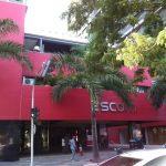 Cruzeiro-Escom