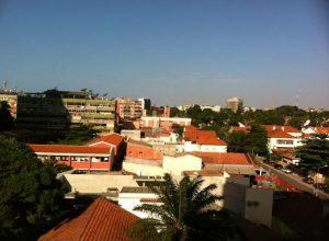 Cruzeiro-Quartier
