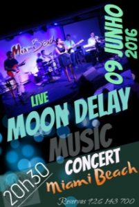 Concert Moon Delay