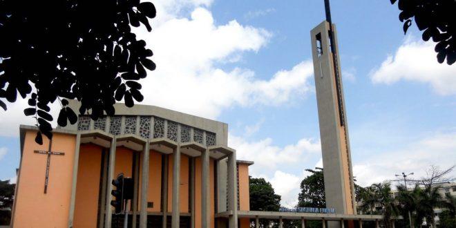 Eglise Sagrada Familia