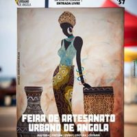 Feira de Artesanato Urbano juin 2016