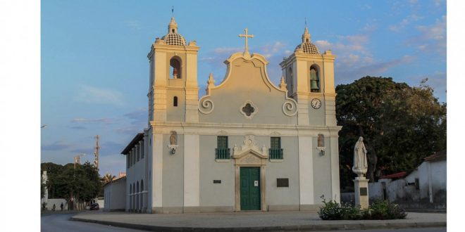 Igreja da nossa Senhora do Populo