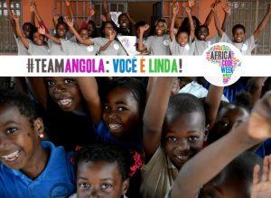 Team Angola ACW