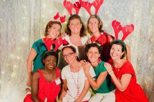 equipe VEA Christmas