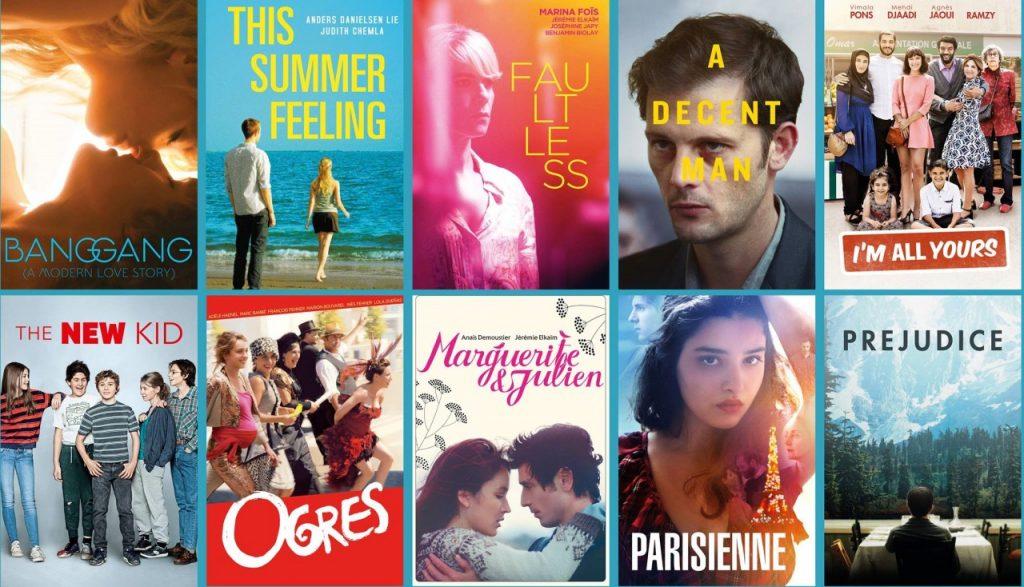 selection film FFF