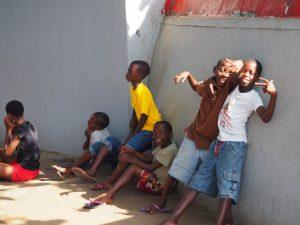Enfants de Lar Kuzola