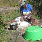 Eco tourisme à Malange