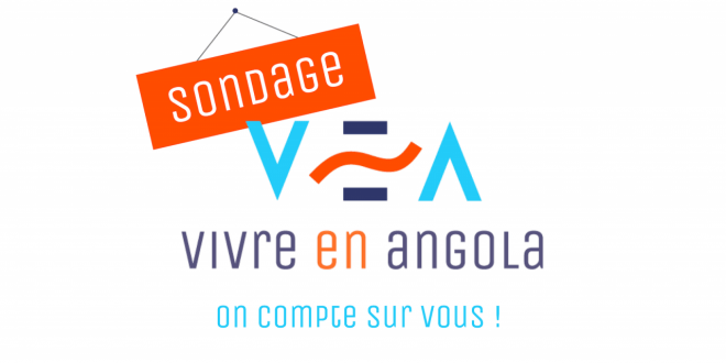 Sondage VEA : on compte sur vous !