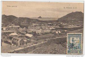 Cap-Vert au temps de la colonisation