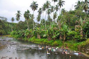 Population Sao Tomé