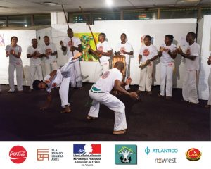 Capoeira Vopno