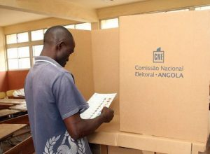 Elections nationales