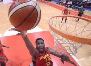 Afrobasket Angola 2017
