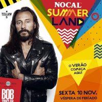 Nocal Summerland