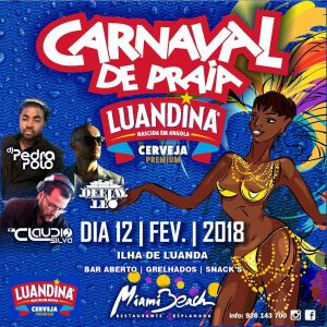 miami carnaval 2018