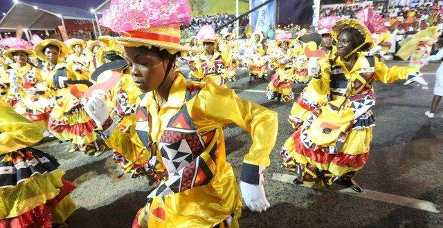 Carnaval 2018 Grupo Carnavalesco, Uniao Kiela