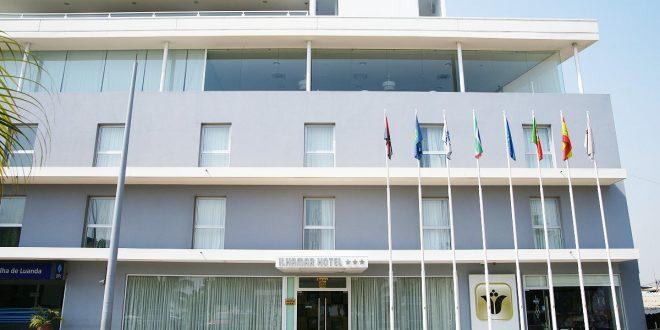 Hôtel Ilhamar Luanda