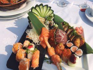sushi ilhamar jasper