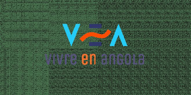 Logo Vivre en Angola VEA