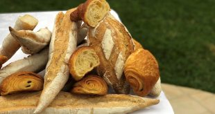 Les petits déjeuners de Delicias de Paris