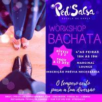 workshop bachata