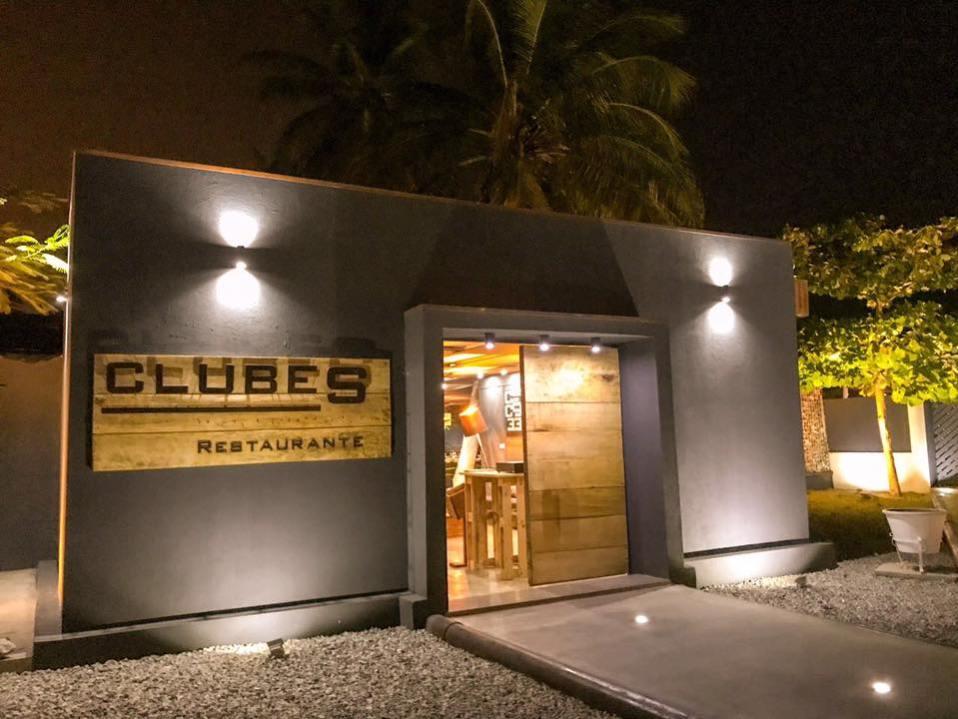 Clube S