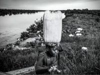 2ieme prix confirmé: A falta de agua é para quem quer