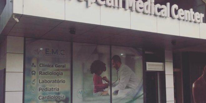 Nouvelle clinique EMC