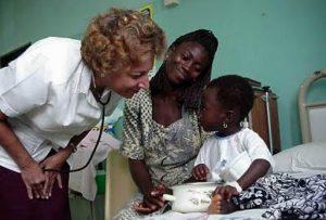 Médecins cubains