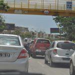 Voiture et circulation en Angola