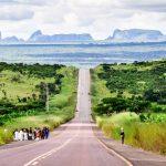 L'Angola, un pays touristique en devenir