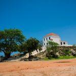 La colonisation portugaise
