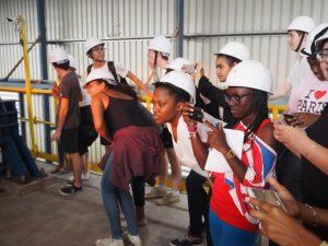 Visite ADA Steel