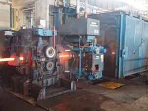 Machines ADA Steel