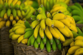Banane angolaise