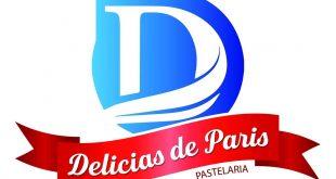 Logo Delicias de Paris