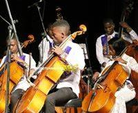 Escola Musica Obra Bella